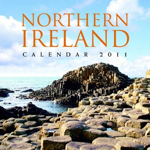 2011 Northern Ireland Calendar (3for£6/£3)