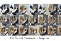 Scottish Parliament Windows (HA6)