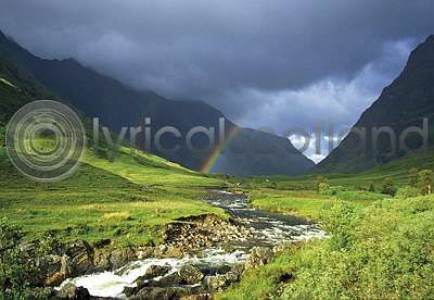 River Coe & Rainbow (HA6)