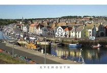 Eyemouth Harbour (HA6)