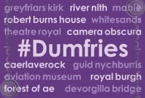 #Dumfries Postcard (HA6)