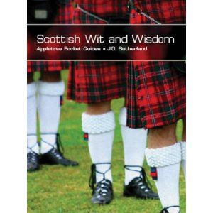 Scottish Wit & Wisdom