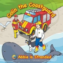 Colin the Coastguard: Abbie is Stranded
