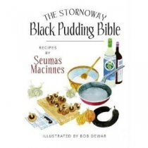 Food Bible: Stornoway Black Pudding Bible