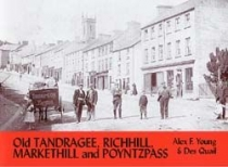 Old Tandragee, Richhill, Markethill and Poyntzpass