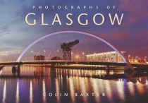 Photographs of Glasgow Mini Portfolio