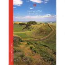 Hadrian's Wall Souvenir Guide Book