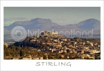 Stirling Postcard (H A6 LY)