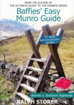 Baffies' Easy Munro Guide Vol 1: Southern Highlands