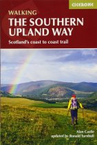 Walking the Southern Upland Way
