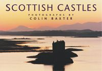 Scottish Castles Mini Portfolio