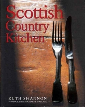 Scottish Country Kitchen
