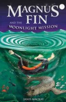 Magnus Fin 2: The Moonlight Mission