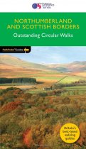 Pathfinder Guide 35 Northumberland & Scottish Borders