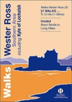 Walks Wester Ross:Southern Area - Hallewell PW No 10