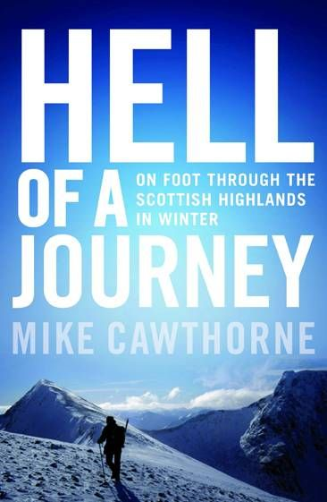 Hell of a Journey: Cawthorne