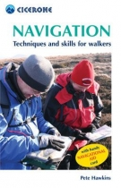 Navigation - Techniques & Skills for Walkers