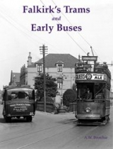 Falkirk's Trams & Early Buses (Stenlake)