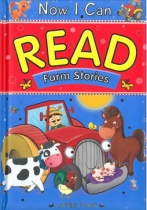 Now I Can Read Farm Stories