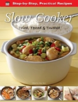 Slow Cooker: Step by Step