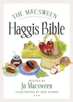 Food Bible: Macsween Haggis Bible