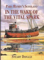 In the Wake of the Vital Spark