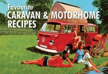 Favourite Caravan & Motorhome Recipes