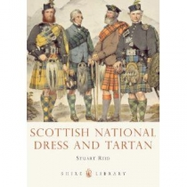 Scottish National Dress