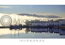Inveraray Postcard (H A6 LY)