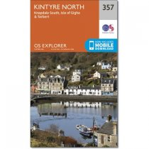 Explorer 357 Kintyre North