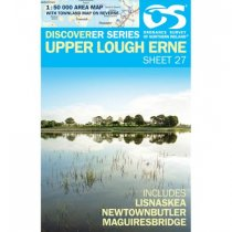 Discoverer 27 Upper Lough Erne