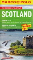 Scotland - Marco Polo Guide