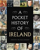 Pocket History of Ireland, A