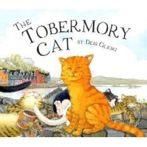 Tobermory Cat