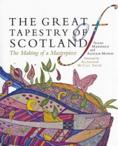 Great Tapestry of Scotland: Making a Masterpiece