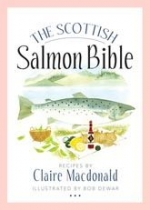 Food Bible: Scottish Salmon Bible