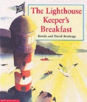 Lighthouse Keeper's Breakfast, The