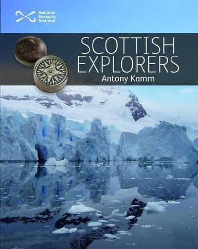 Scottish Explorers: Scotties