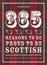365 Reasons to be Proud to be Scottish