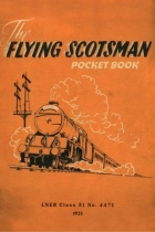 Flying Scotsman Pocket Book