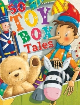 50 Toy Box Tales