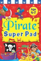 Pirate Super Pad