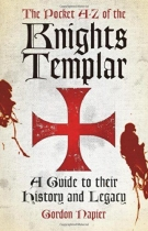 Pocket A-Z of the Knights Templar