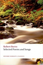 Burns - Selected Poems & Songs
