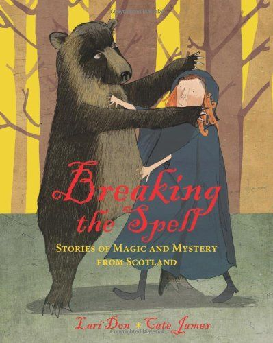 Breaking the Spell: Magic & Mystery Scotland