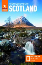 Rough Guide to Scotland