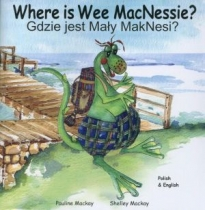 Where is Wee MacNessie? - Polish