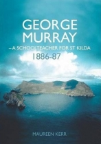 George Murray Schoolteacher for St Kilda 1886-87