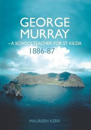 George Murray Schoolteacher for STKilda 1886-87 (RPND)
