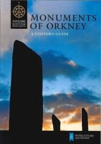 Monuments of Orkney: A Visitor's Guide